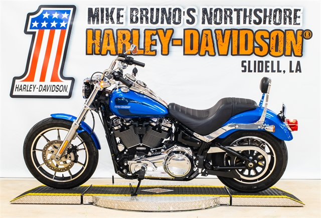 2018 Harley-Davidson Softail Low Rider at Mike Bruno's Northshore Harley-Davidson