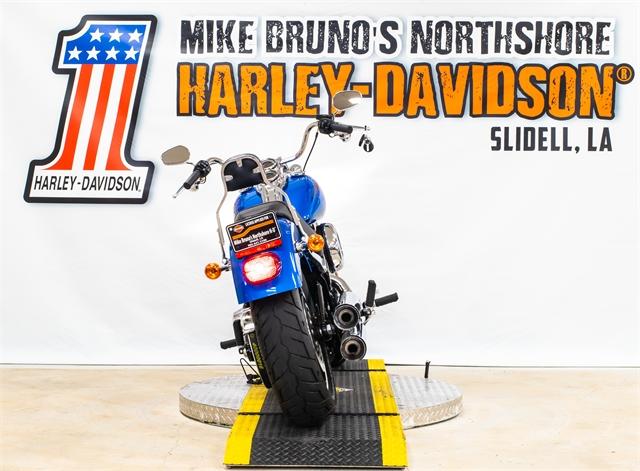 2018 Harley-Davidson Softail Low Rider at Mike Bruno's Northshore Harley-Davidson