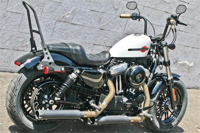 2020 Harley-Davidson Sportster Forty-Eight at Ventura Harley-Davidson