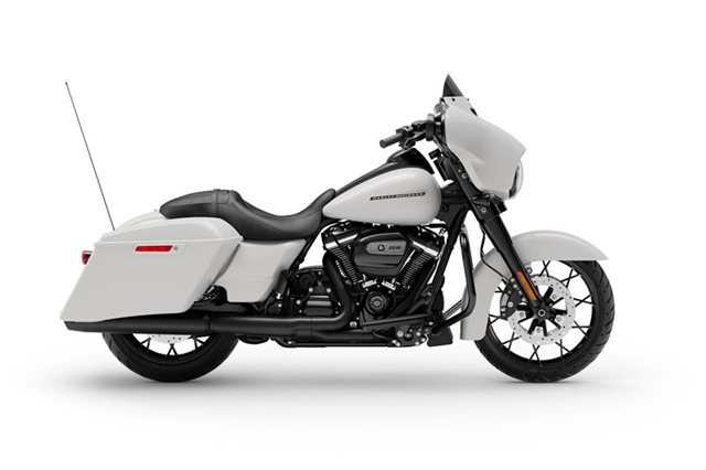 2020 Harley-Davidson Touring Street Glide Special at All American Harley-Davidson, Hughesville, MD 20637