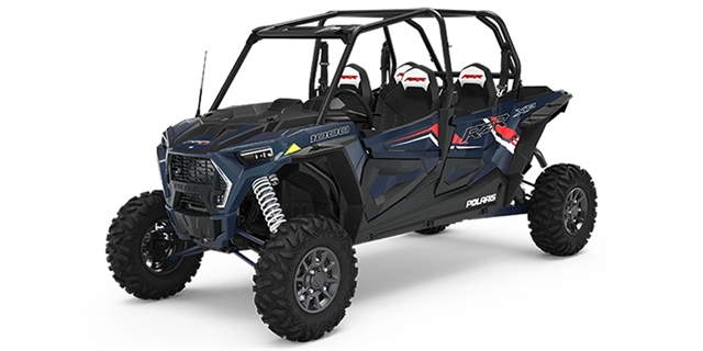 2021 Polaris RZR XP 4 1000 Premium at Santa Fe Motor Sports