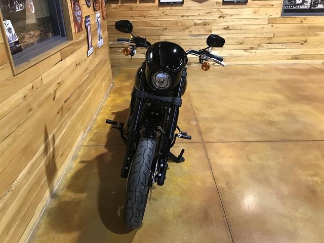 2020 Harley-Davidson Softail Low Rider S at Thunder Road Harley-Davidson