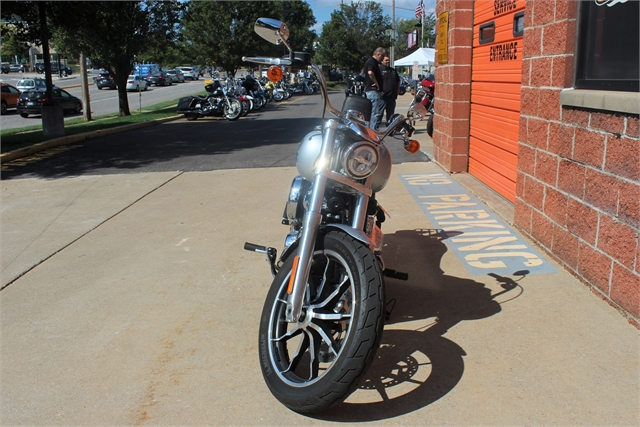 2019 Harley-Davidson Softail Low Rider at Doc's Harley-Davidson