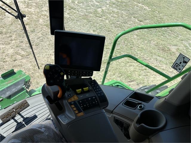 2020 John Deere S770 at Keating Tractor