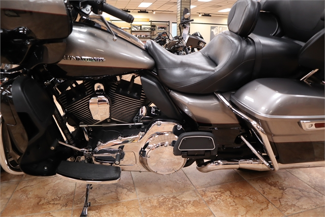 2016 Harley-Davidson Electra Glide Ultra Limited at 1st Capital Harley-Davidson