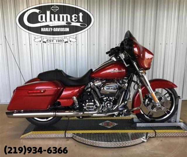 2018 Harley-Davidson Street Glide Base at Calumet Harley-Davidson®, Munster, IN 46321