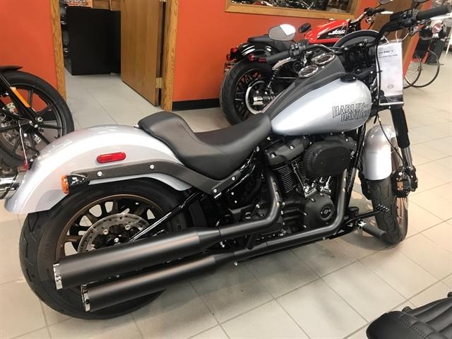 2020 Harley-Davidson Softail Low Rider S at Rooster's Harley Davidson