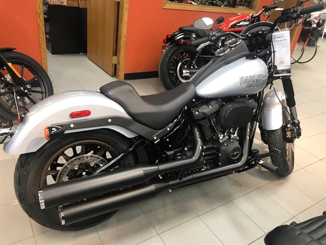 2020 Harley-Davidson Softail Low Rider S at Rooster's Harley Davidson