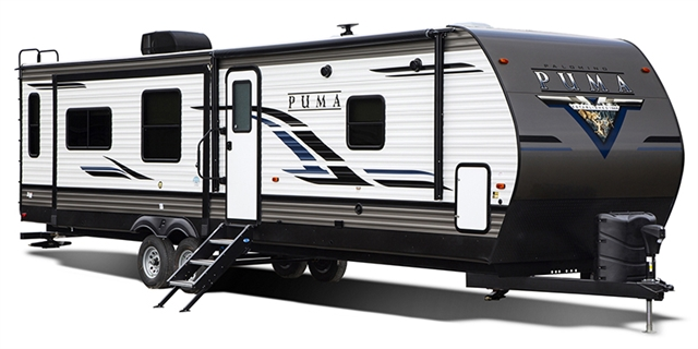 2021 Palomino Puma 29RKIS at Youngblood RV & Powersports Springfield Missouri - Ozark MO