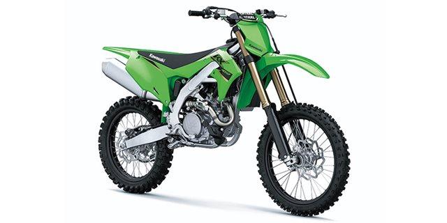 2022 Kawasaki KX 450 at Shreveport Cycles