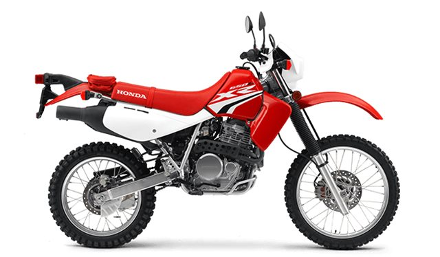 2021 Honda XR650L XR650L at Interstate Honda