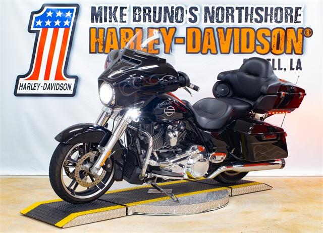 2018 Harley-Davidson Street Glide Base at Mike Bruno's Northshore Harley-Davidson