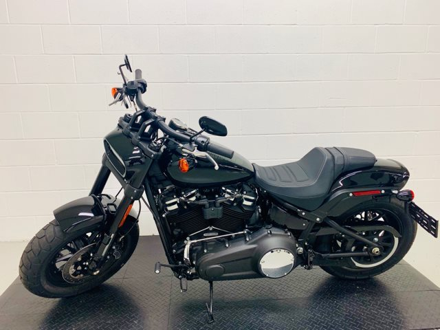 2018 Harley-Davidson Softail Fat Bob at Destination Harley-Davidson®, Silverdale, WA 98383