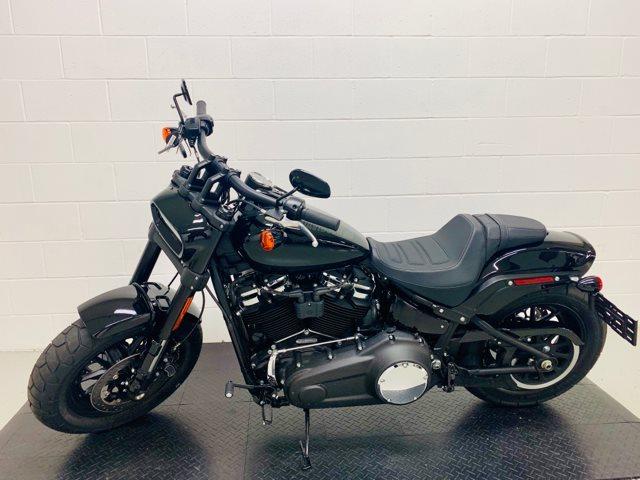 2018 Harley-Davidson Softail Fat Bob at Destination Harley-Davidson®, Silverdale, WA 98383