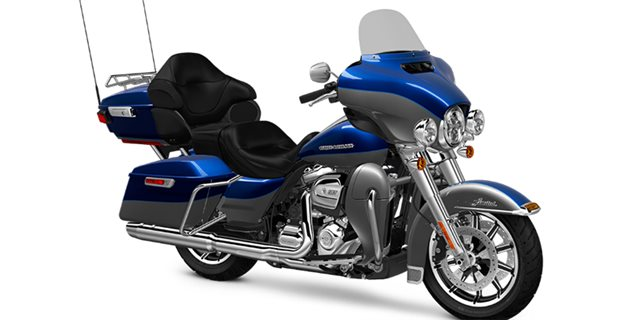 2017 Harley-Davidson Electra Glide Ultra Limited at Williams Harley-Davidson