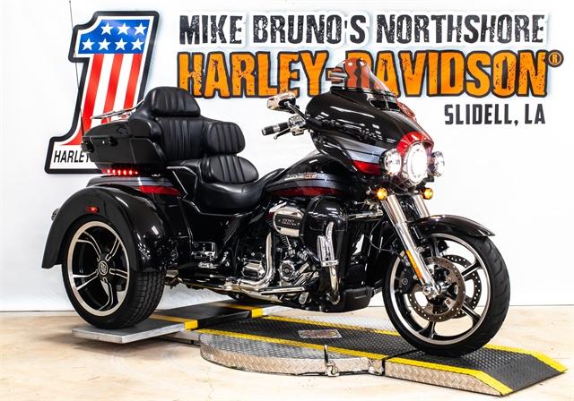 2020 Harley-Davidson CVO CVO Tri Glide at Mike Bruno's Northshore Harley-Davidson