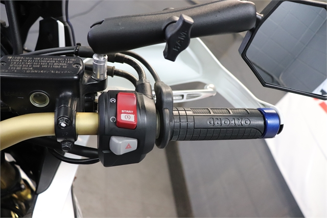 2017 Honda Africa Twin Base at Used Bikes Direct