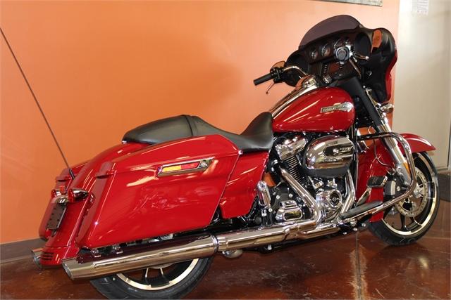 2021 Harley-Davidson Grand American Touring Street Glide at Platte River Harley-Davidson