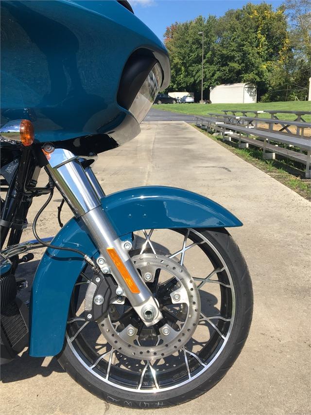 2021 Harley-Davidson Grand American Touring Road Glide Special at Harley-Davidson of Asheville