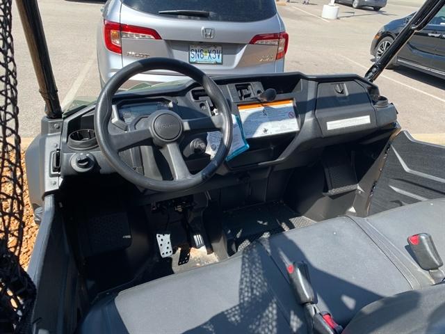 2018 Honda Pioneer 1000-3 at Mungenast Motorsports, St. Louis, MO 63123