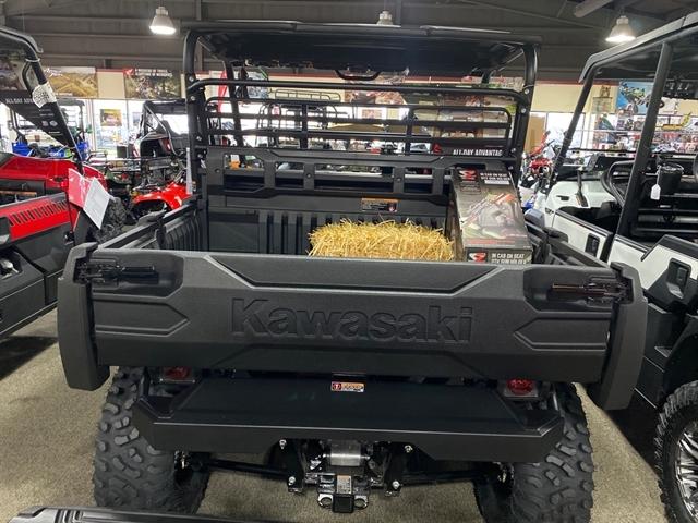 2020 Kawasaki Mule PRO-FXR Base at Dale's Fun Center, Victoria, TX 77904