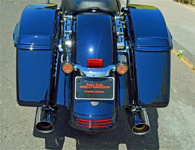 2019 Harley-Davidson Street Glide Base at Buddy Stubbs Arizona Harley-Davidson
