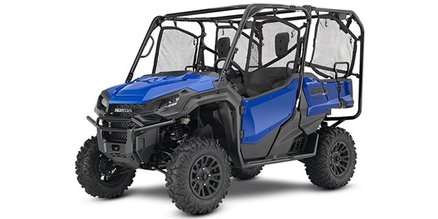 2020 Honda Pioneer 1000-5 Deluxe at Ride Center USA