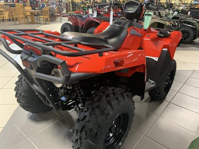 2020 SUZUKI LT-A500XM0 AXi at Star City Motor Sports