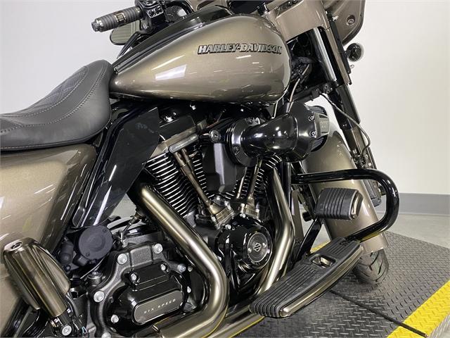 2021 Harley-Davidson Touring CVO Street Glide at Worth Harley-Davidson
