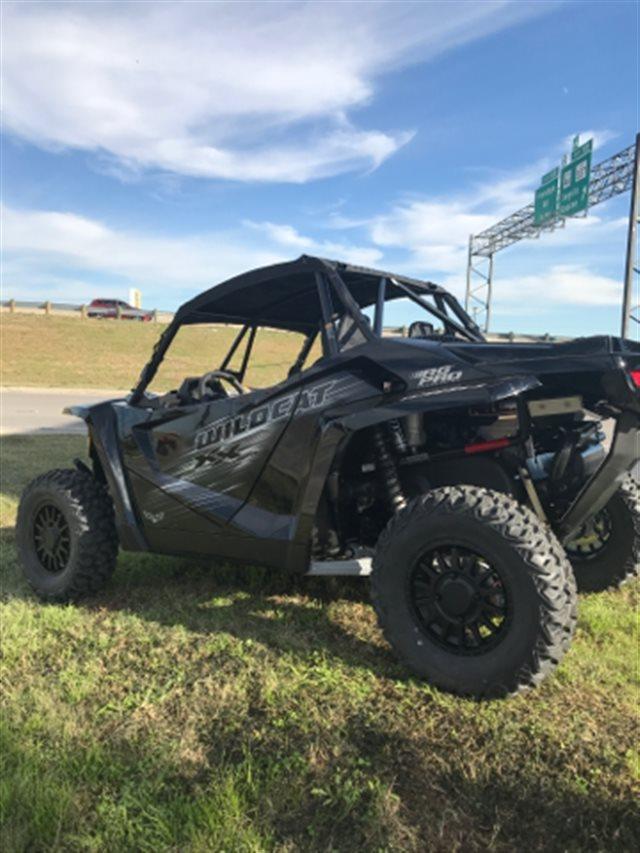 2019 Textron Off Road Wildcat XX LTD at Kent Motorsports, New Braunfels, TX 78130