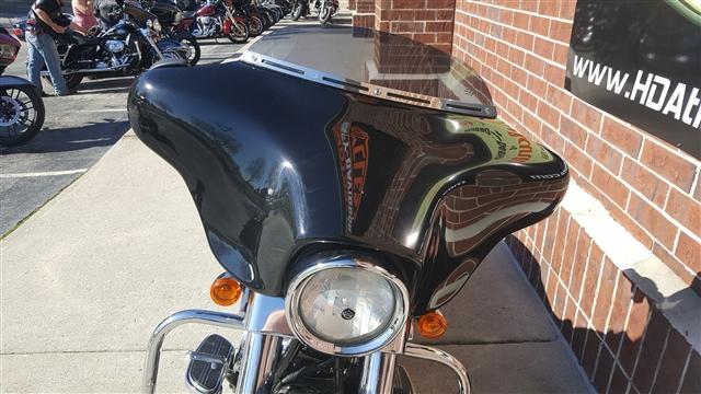 2007 Harley-Davidson Street Glide Base at Harley-Davidson® of Atlanta, Lithia Springs, GA 30122