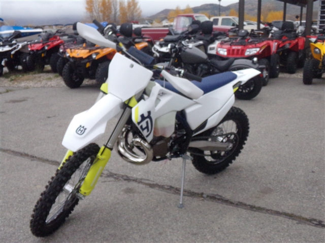 2019 Husqvarna TX 300 $214/month at Power World Sports, Granby, CO 80446