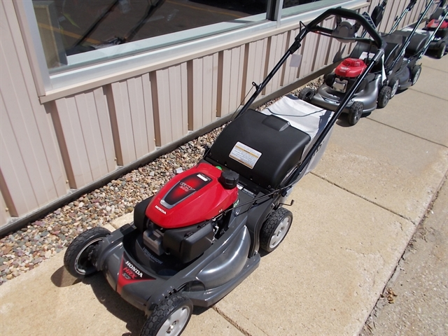 2019 Honda Lawn Mowers HRX217VKA at Nishna Valley Cycle, Atlantic, IA 50022