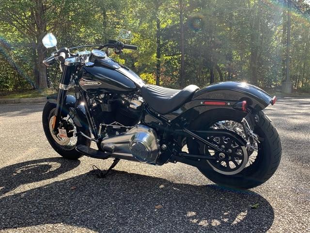 2020 Harley-Davidson Softail Softail Slim at Hampton Roads Harley-Davidson