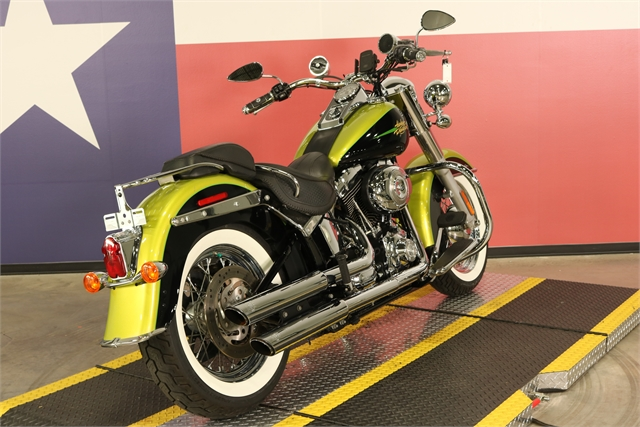 2011 Harley-Davidson Softail Deluxe at Texas Harley