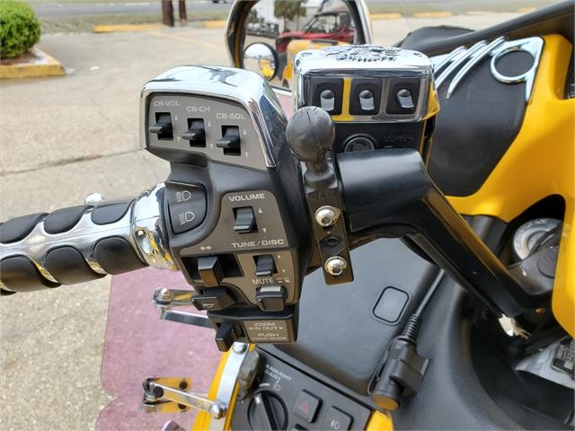 2010 HONDA GL18HPNAM at Used Bikes Direct