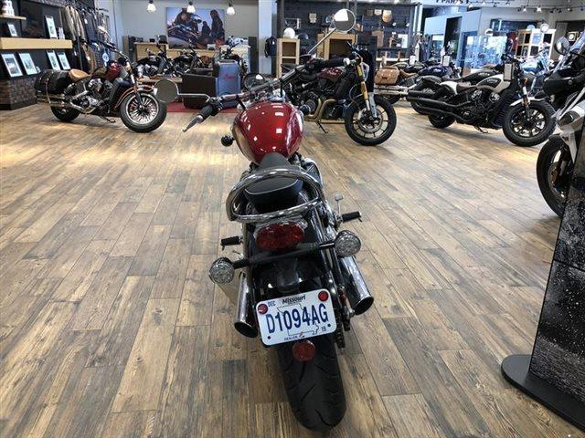 2018 Triumph Bonneville Speedmaster Base at Youngblood RV & Powersports Springfield Missouri - Ozark MO