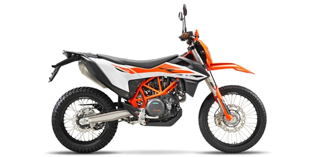 2020 KTM 690 Enduro R at Yamaha Triumph KTM of Camp Hill, Camp Hill, PA 17011