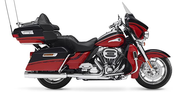 2016 Harley-Davidson Electra Glide CVO Limited at Javelina Harley-Davidson
