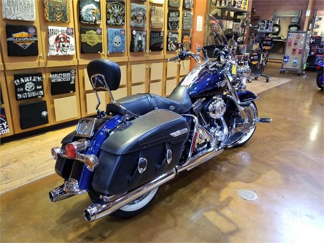 2012 Harley-Davidson Road King Classic at Legacy Harley-Davidson