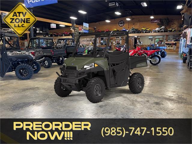 2021 Polaris Ranger 570 Base at ATV Zone, LLC
