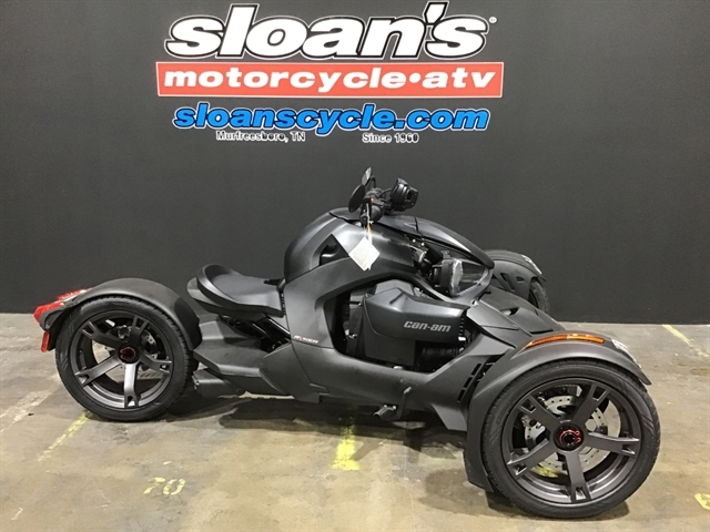 2021 Can-Am Ryker 900 ACE at Sloans Motorcycle ATV, Murfreesboro, TN, 37129