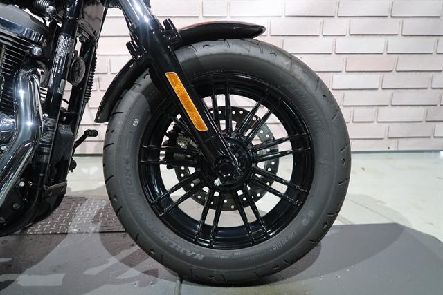 2018 Harley-Davidson Sportster Forty-Eight Special at Wolverine Harley-Davidson