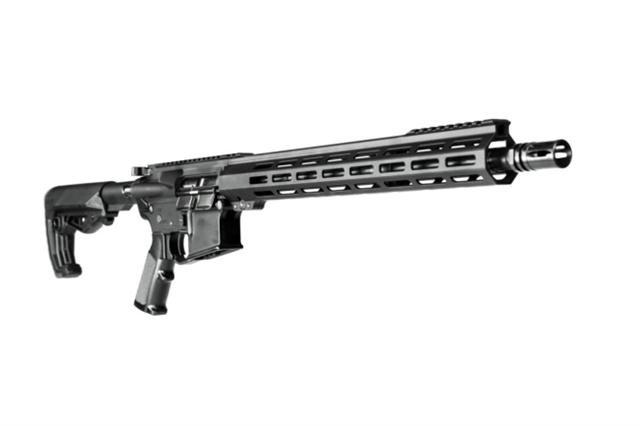 2021 ZRO Delta Rifle Ready Series  Rifle - 223 Wylde at Harsh Outdoors, Eaton, CO 80615
