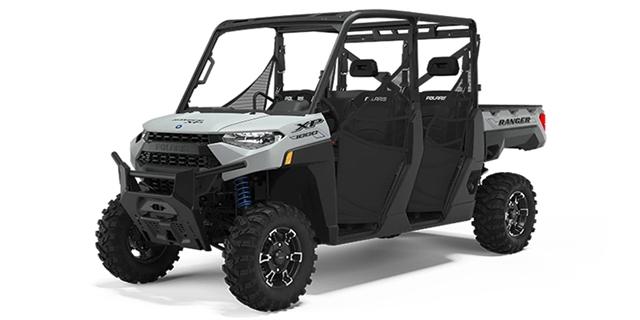 2022 Polaris Ranger Crew XP 1000 Premium at Friendly Powersports Slidell
