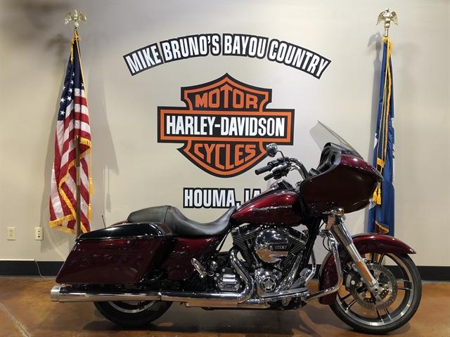 2015 Harley-Davidson Road Glide Base at Mike Bruno's Bayou Country Harley-Davidson