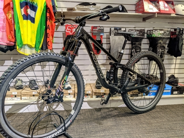 2021 NORCO Optic C AXS S29 at Full Circle Cyclery
