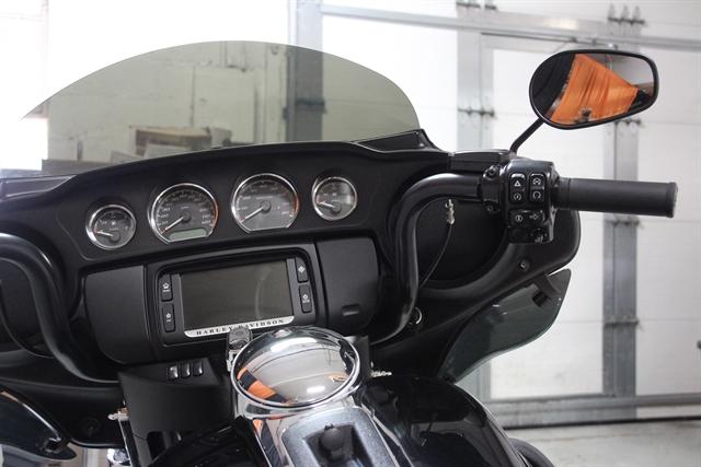 2016 Harley-Davidson Electra Glide Ultra Classic at Suburban Motors Harley-Davidson