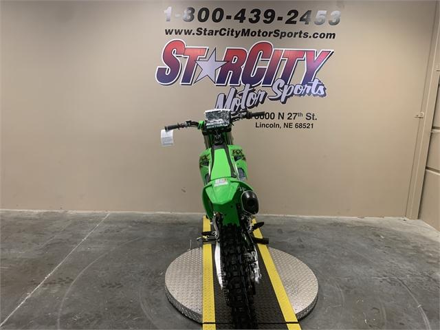 2022 Kawasaki KX 250X at Star City Motor Sports