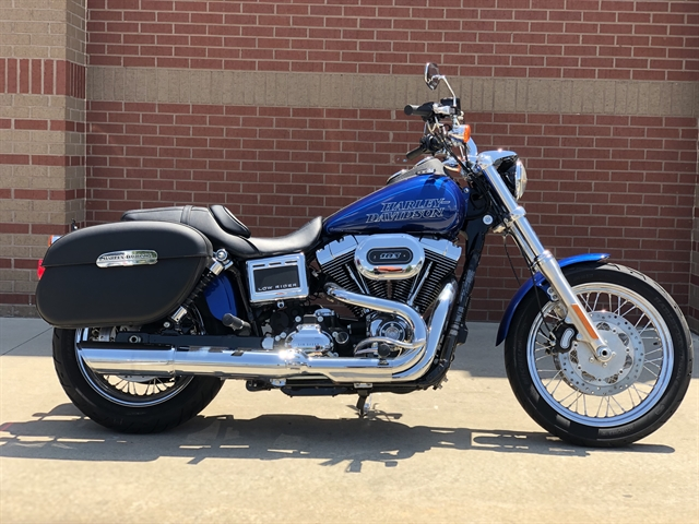 2016 Harley-Davidson Dyna Low Rider at Harley-Davidson of Macon